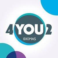 4YOU2 Idiomas