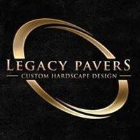 Legacy Pavers