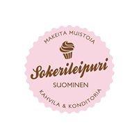 Sokerileipuri Suominen