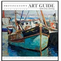 Provincetown Art Guide