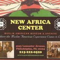 New Africa Center