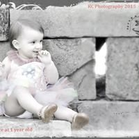 Catch Memories Photography by Kristy Causey