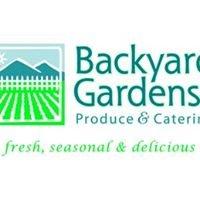 Backyard Gardens (Joseph, OR)