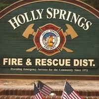 Holly Springs Fire and Rescue District