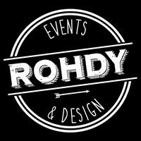 Rohdy Events & Design