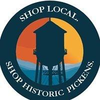 Pickens Revitalization Association