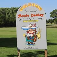 Oakley Country Club and Golf Course