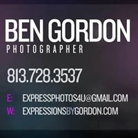 Expressions by Gordon Photography & Video