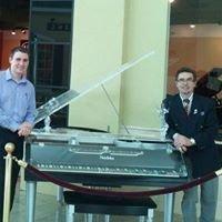 Piano Distributors Tampa - Citrus Park Town Center