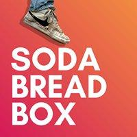 Soda Bread Box