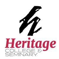 Heritage College & Seminary