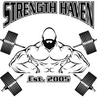 Strength Haven