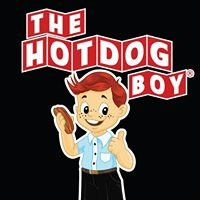The Hotdog BOY