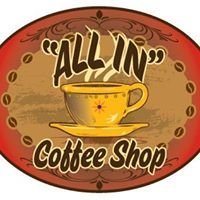 """All In"" Coffee Shop"
