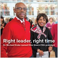 OnCampus - Ohio State's Faculty/Staff Newspaper