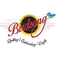 Birdsong Quilting and Crafts