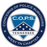 West TN Concerns of Police Survivors-WTN COPS