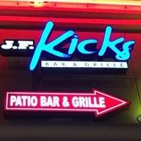 JF Kicks
