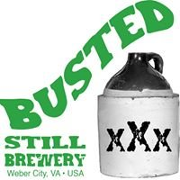 Busted Still Brewery