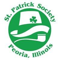 St. Patrick Society of Peoria, Illinois