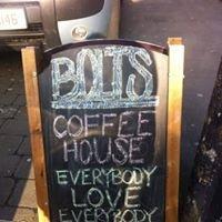 Bolts Café & Arthouse