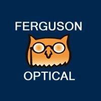 Ferguson Optical - Hazelwood Location