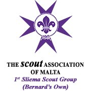 1st Sliema Scout Group (Bernard's Own)