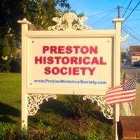 Preston Historical Society