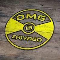 OMG at Zhivago Galway