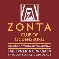 Ogdensburg Area Zonta Club