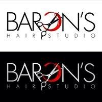 Baron's Hair Salon