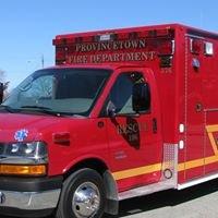 Provincetown Rescue Squad
