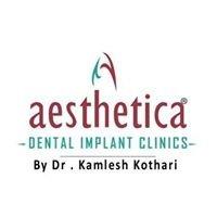 Aesthetica Dental Implant Clinics - Kolkata