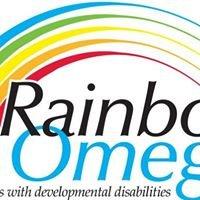 Rainbow Omega