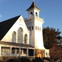 Community Reformed Church at Manhasset, New York