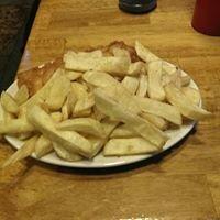 McDonaghs Fish & Chip Shop