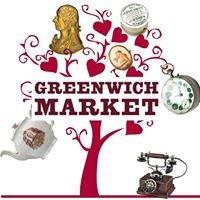 Greenwich Antique Market