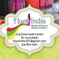 HUES INDIA BOUTIQUE
