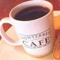 Monterrey Café