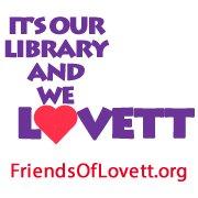 Friends of Lovett Memorial Library