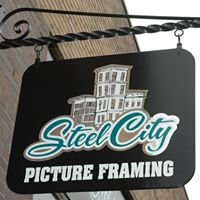 Steel City Picture Framing