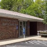 Effingham County Health Department