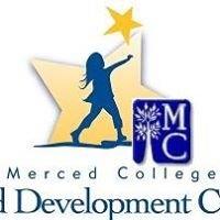 Merced College Child Development Center