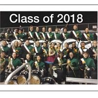 Riverside Poly Band and Color Guard