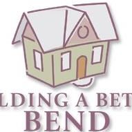 Building a Better Bend, Oregon