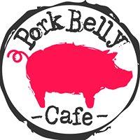 Pork Belly Cafe