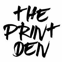 The Print Den
