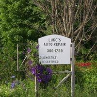 Luke's Auto Repair