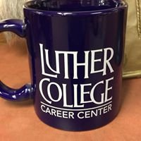 Luther College Career Center