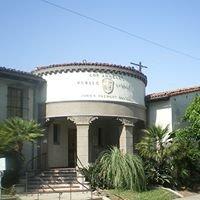 John C. Fremont Branch Library, Los Angeles